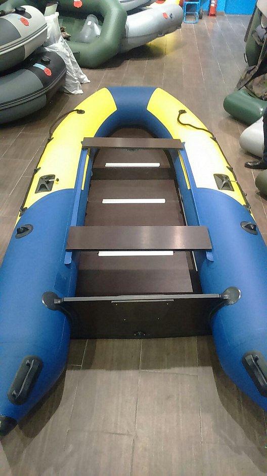 лодки надувные из поливинилхлорида